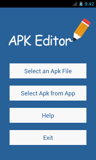 APK Editor Pro (Patched)