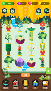 Pocket Plants- screenshot thumbnail