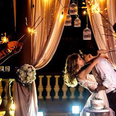 Wedding photographer Marina Agapova (agapiss). Photo of 07.11.2018