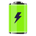 fast charging (2020) icon