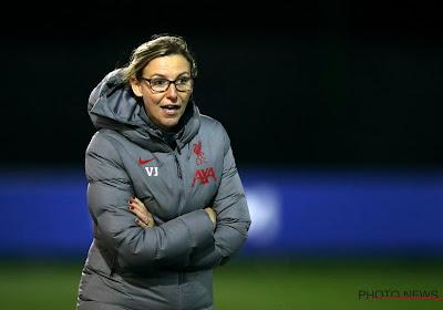 Liverpool en coach gaan uit elkaar