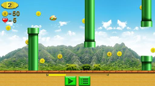 Little Jumping Bird. Play and Earn. 2.0 screenshots 3