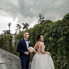 Wedding photographer Sergey Yashmolkin (SMY9). Photo of 24.08.2017