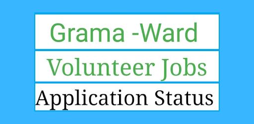 Volunteer Application : Status