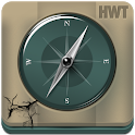 Historical War Tracker(Bunkerapp) © | HWT icon