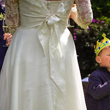 Hochzeitsfotograf Katrin Küllenberg (kllenberg). Foto vom 29.09.2017