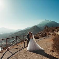 Wedding photographer Vadim Divakov (Prorok). Photo of 25.08.2017