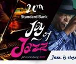 Joy of Jazz 2017 : Sandton Convention Centre