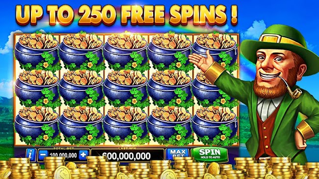 Superb Casino - HD Free Slots Games