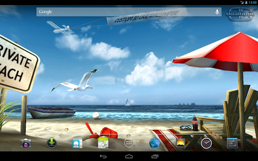 My Beach Free screenshot 9