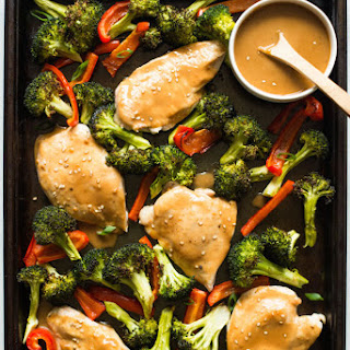 Rice Wine Chicken Breast Sauce Recipes