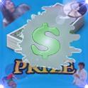 Lottery Scratch Off Simulator icon