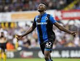 Dennis geeft visitekaartje af en loodst tienkoppig Club Brugge naar ruime zege tegen Sporting Lokeren