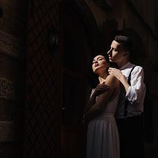 Fotógrafo de casamento Dimitri Kuliuk (imagestudio). Foto de 13.08.2019