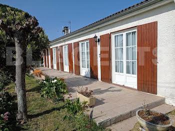 maison à Gauriac (33)