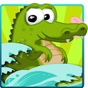 Hungry Croc icon
