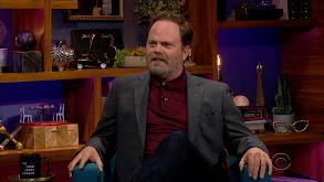 Rainn Wilson; Tom Odell thumbnail