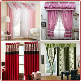 screenshot for curtain design ideas in philippines play store - Drapery Design Ideas