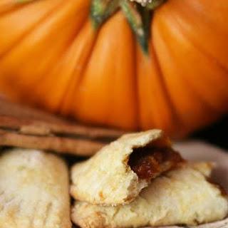 Pumpkin Empanada