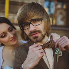 Wedding photographer Vladimir Andriychuk (Ultrasonic). Photo of 23.11.2013