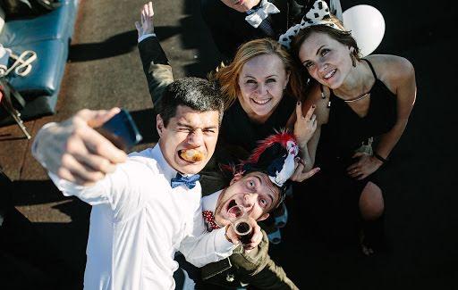 Wedding photographer Yuriy Gusev (yurigusev). Photo of 17.09.2014