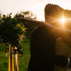 Wedding photographer Agnieszka Werecha-Osińska (tiamofoto). Photo of 23.08.2018