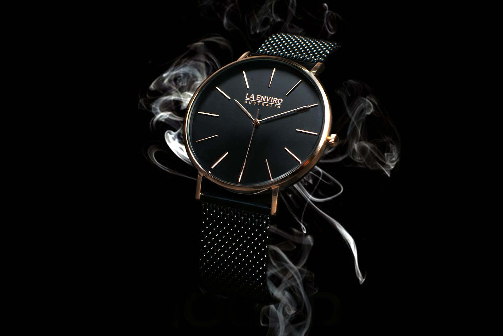 Unisex Watch sold through the company La Enviro