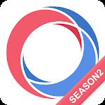 캐시백2 - 돈버는어플, 문화상품권, 용돈, 자동적립 Icon
