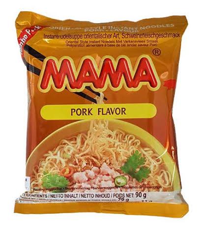 Mama Pork 90g (stor)