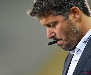 Le troisième changement d'entraîneur en D1A arrive: le destin semble être complètement scellé après hier