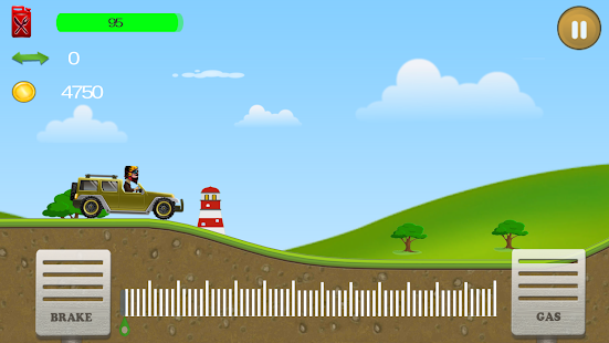 [Download Ultimate Hill Climb Game for PC] Screenshot 3