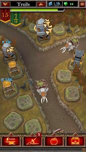 Castle Fusion Idle Clicker 2