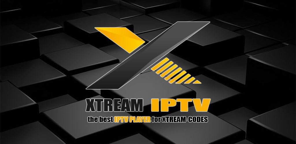 Xtream IPTV Player 0.2.4