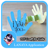 DIY Craft for Kids at Home