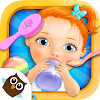Sweet Baby Girl - Daycare APK Icon