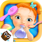 Sweet Baby Girl - Daycare icon