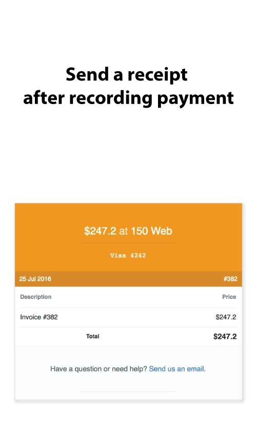 Invoice & Estimate - Android Apps On Google Play