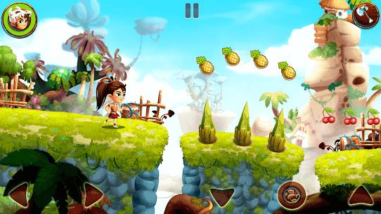 Jungle Adventures 3 Apk Mod Dinheiro Infinito 2