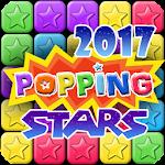 Pop Star 2017 Icon
