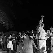 Wedding photographer Andres Gonzalez (Andres80d). Photo of 07.12.2017