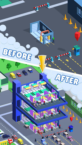 Car Wash Empire screenshots 3