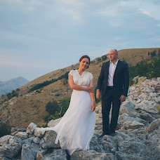 Wedding photographer Anna Tomkevich (TomkevichAnn). Photo of 19.01.2017