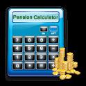 Pension Calculator icon