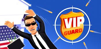 VIP Guard kostenlos am PC spielen, so geht es!