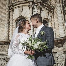 Wedding photographer Anna Zaletaeva (zaletaeva). Photo of 16.10.2017