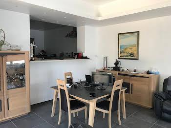 Maison 5 pièces 143,33 m2