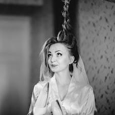 Wedding photographer Lyudmila Makienko (MilaMak). Photo of 13.10.2017