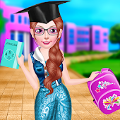 My First High School Date - College Crush Android APK Download Free By The Game Theory