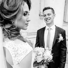 Wedding photographer Valeriy Glinkin (VGlinkin). Photo of 12.11.2017