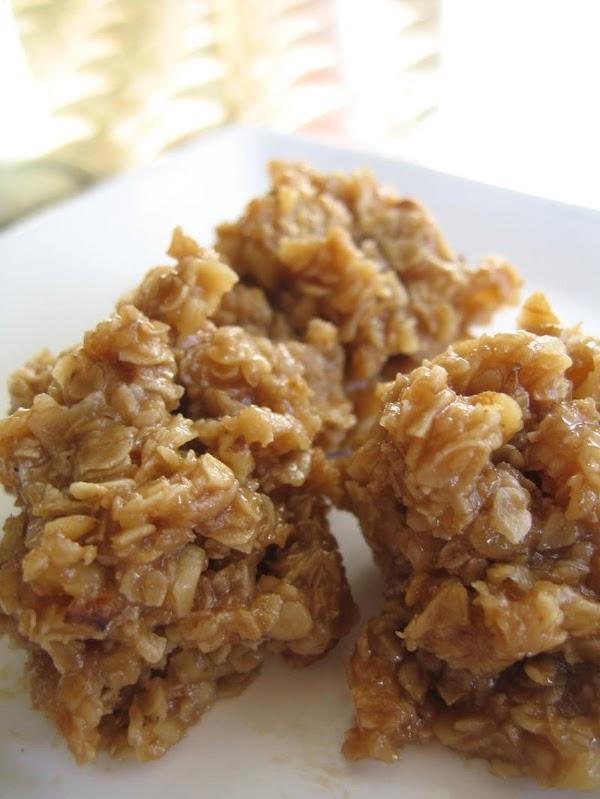 Penuche Drop Cookies (no Bake) Recipe
